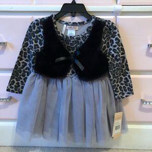 NWT nanette lepore 2T dress